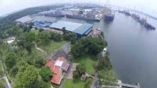 FreeX Skyview - Sembawang Park pt.1