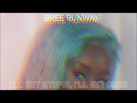 Bree Runway - What Do I Tell My Friends? (Lyric Video)