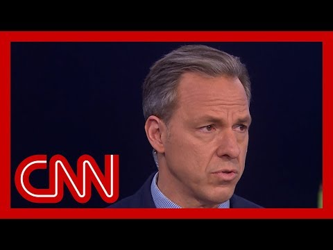 Jake Tapper fact-checks