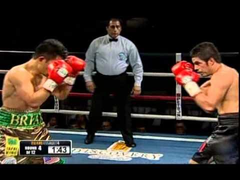 Brian Viloria vs. Omar Nino Romero III