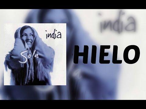 India - Hielo
