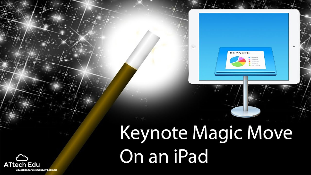 The keynote magic move on an ipad animation for non animators the keynote magic move on an ipad animation for non animators incredible animations apple keynote youtube ccuart Image collections