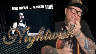 Baixar NIGHTWISH - Ever Dream - LIVE @ Wacken  (First Reaction)