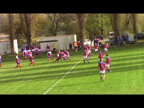 CZECH REPUBLIC vs NORWAY - rugby league test match - 21/10/2017
