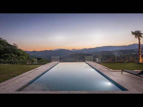 Amazing New Modern Villa in La Zagaleta, Marbella, Spain
