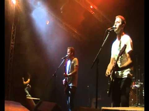 Horská chata - Brand new (live)