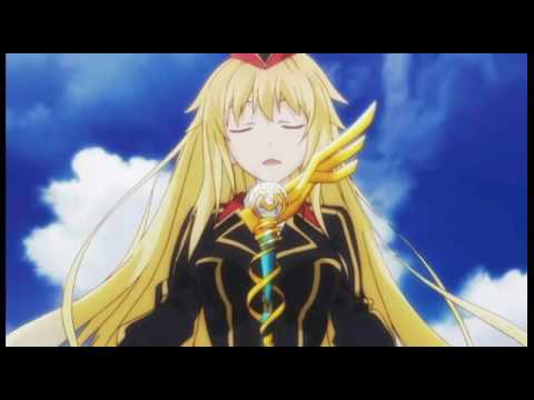 【Qualidea Code OST】│Canaria's Song FULL HD - 'Time to go'