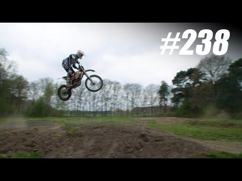 #238: Motorcross Race met Straf [OPDRACHT]