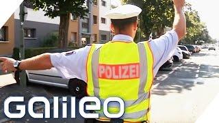 Reichsbürger - Wie gefährlich sind sie?   Galileo Lunch Break