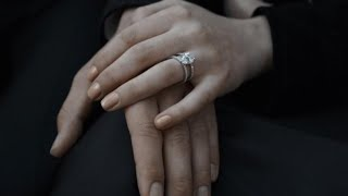 Sophie Turner y el cantante Joe Jonas, comprometidos
