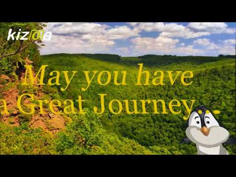 Sweet Happy Journey Whatsapp Status Video Sms Wishes Greetings