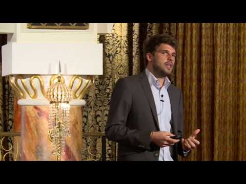 World Blockchain Forum - Marco Streng, CEO at Genesis Mining