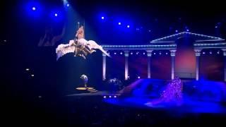 Kylie Minogue - Closer live - BLURAY Aphrodite Les Folies Tour - Full HD