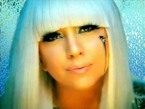 Lady Gaga  Dont Call My Name Alejandro