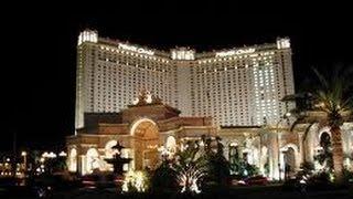 Las Vegas Monte Carlo Hotel Room Upgrade Trick
