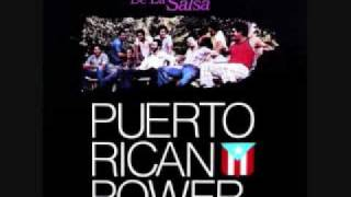 Tu Cariñito - Puerto Rican Power