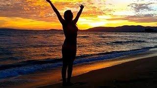Sunset Beach Yoga - Sun Salute Mix - Mallorca
