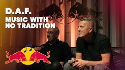 DAF on Making Music With No Tradition | Red Bull Music Academy