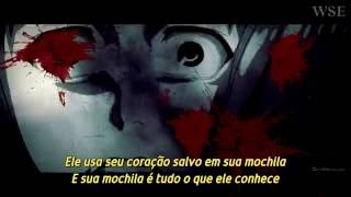 The Used - The Bird And The Worm (Legendado PT-BR)