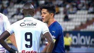 Once Caldas vs. Medellín (1-1)   Liga Aguila 2019-II   Fecha 13