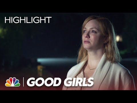 Rio Steps Up for Beth - Good Girls (Episode Highlight)