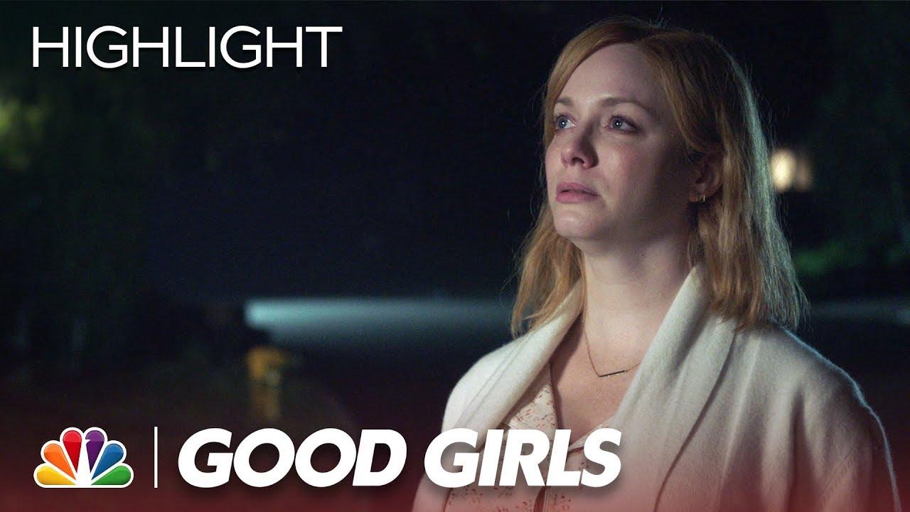 Rio Steps Up for Beth - Good Girls (Episode Highlight)