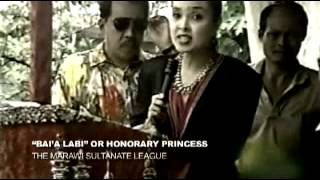 LOREN LEGARDA: Short Biography