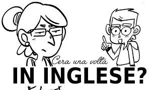 C'era una volta IN INGLESE??? - RichardHTT feat. Fraffrog