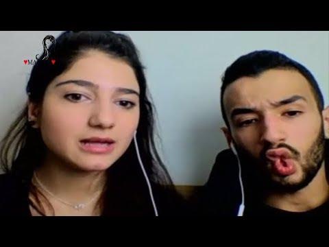 نارين بيوتى واخوها جلال والفتاة والريان وشاب اخر واقتراحاتكم حول قناة نارين Best Maram Youtube