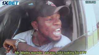 Download Thespian Nozy Comedy - Mathematics teacher (Real House Of Comedy)