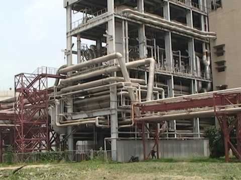The State Of Ajaokuta Steel Company