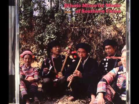 Ethnic Minority Music Of Southern China - Do Djui Atsei