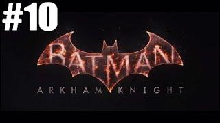 BATMAN: ARKHAM KNIGHT - ARLEQUINA  (PT-BR)