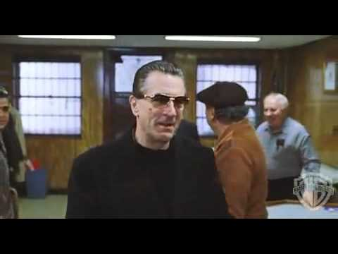Analyze That is listed (or ranked) 35 on the list The Best R-Rated Crime Comedies