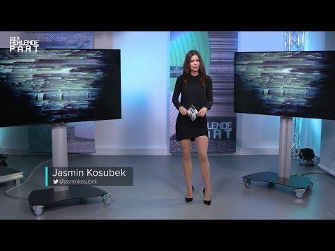 Playboy jasmin kosubek Jasmin Kosubek