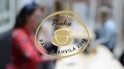 Haussa Suomen paras kahvila 2015!