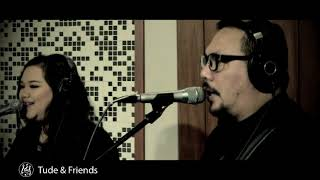 Move Like Jagger - Maroon 5 (Tude & Friends Cover) WEDDING BAND