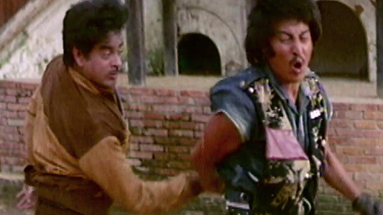 Aaya Toofan (1999) Full Hindi | Mithun Chakraborty, Aditya ...