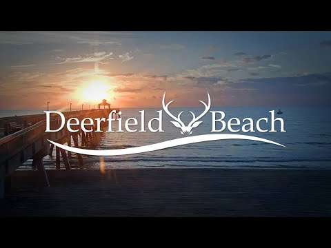 LIVE Deerfield Beach - Beach Camera