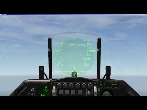 Sortie 2 Flight Leader OCA Strike