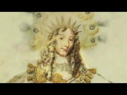 Allemande et Gigue de Emont par Mauricio Buraglia, luth baroque