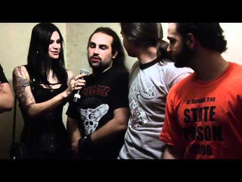 HEXEN INTERVIEW