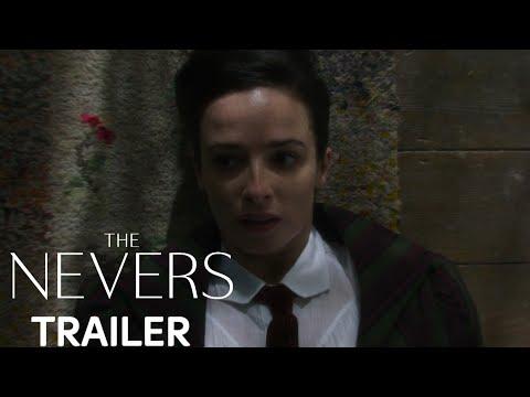 THE NEVERS | Nuova Serie | Trailer Ufficiale