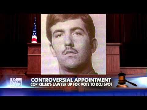 Daniel Faulkner's widow on controversial DOJ nominee