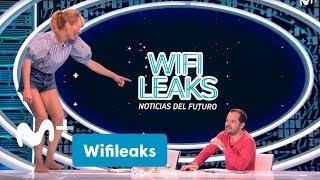 WifiLeaks: Lo mejor de la semana (30/4 - 3/5)
