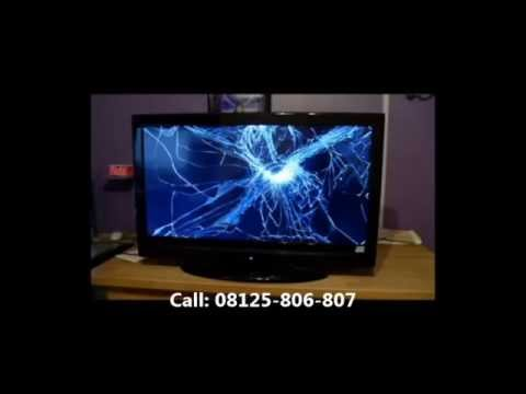 Screen Protector - TV Guard Product Protect Your LED LCD Plasma 3D Non-breakable)