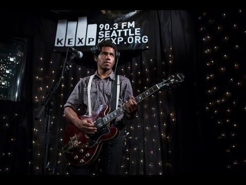 Benjamin Booker - Full Performance (Live on KEXP)