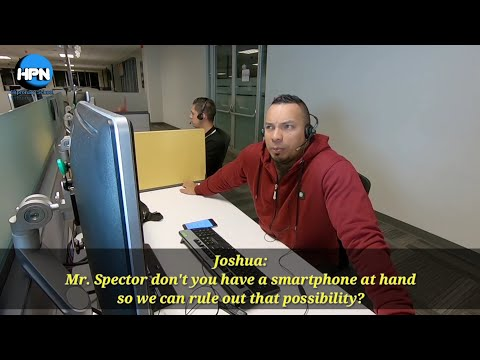 Call Center Conversation #08 What Tech Support Is Really Like Part 2