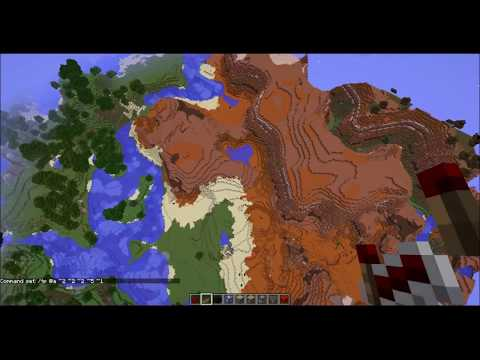 Let's Play Creative Piston House - Episode 18: BIGGEST FAIL: COMMAND ZERSTÖRT WELT