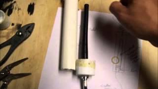 Easy External Scanner Antenna for Police, Fire, EMS